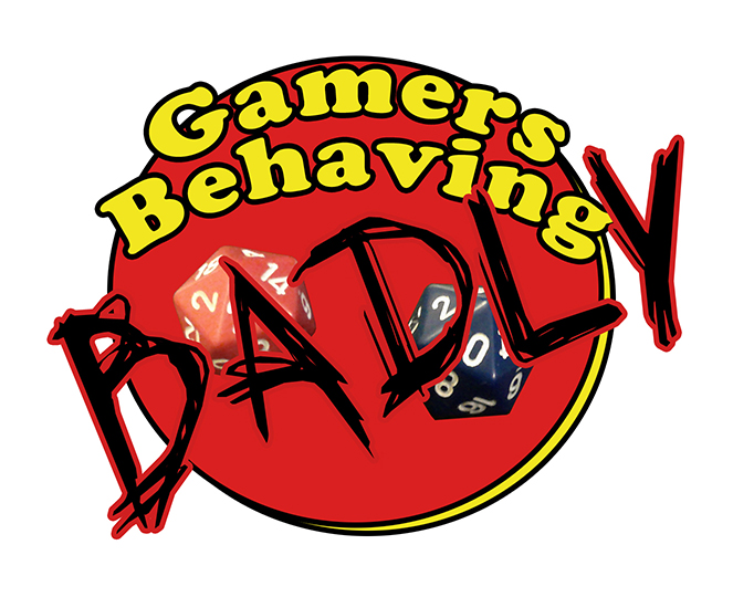 Gamers Behaving Badly