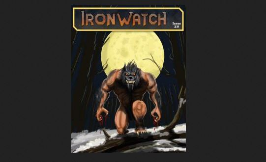 Ironwatch 29