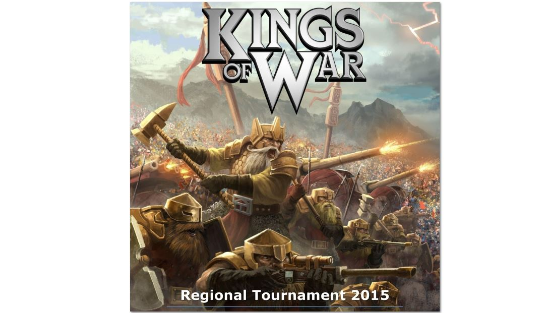Kings of War feature