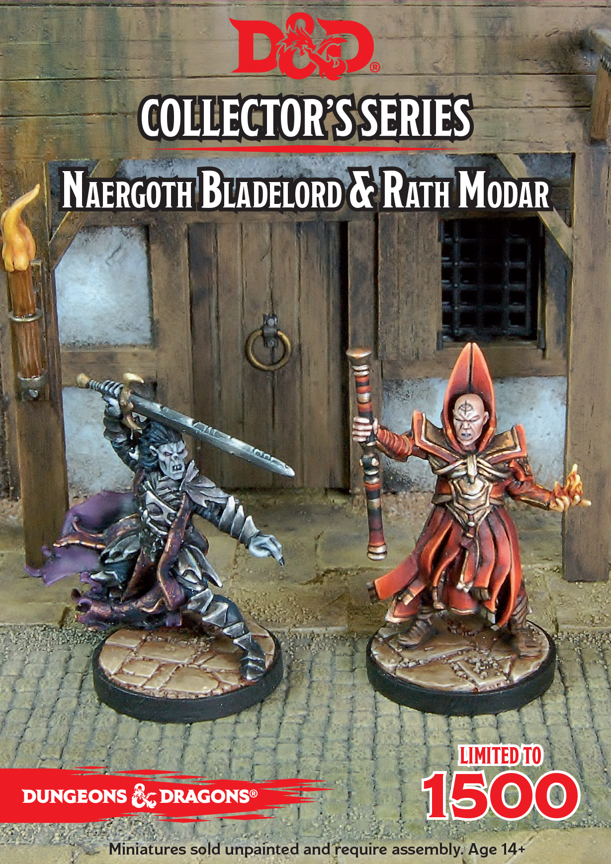 Naergoth and Rath