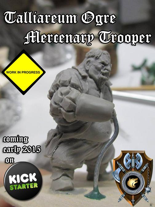 Ogre trooper 2