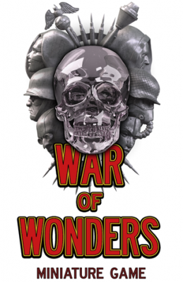 War of Wonders