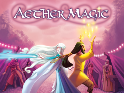 Aether Magic