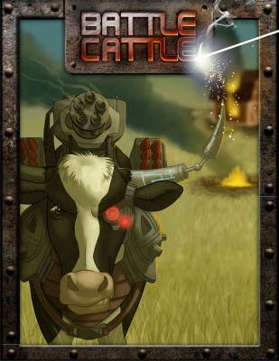 Battle Cattle
