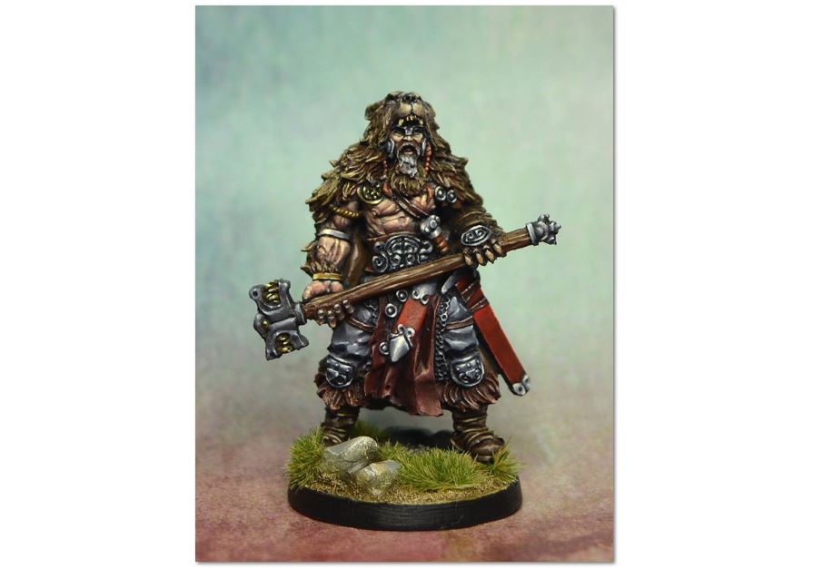 Blood Rage Feature