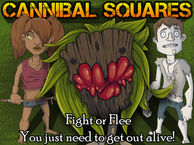 Cannibal Square