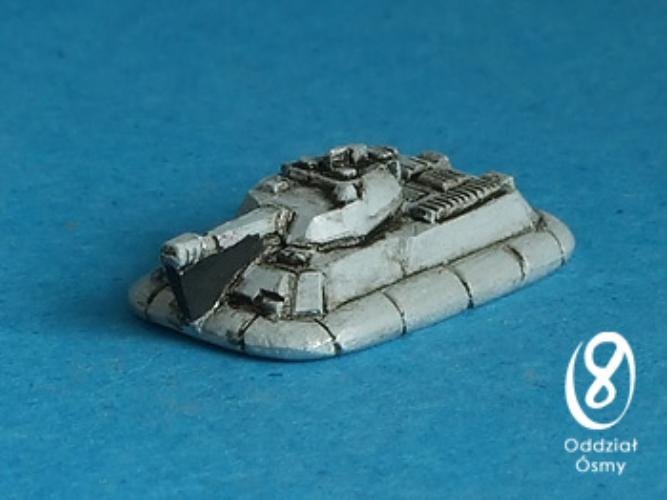 Cyclops MBT Heavy hovercraft tank