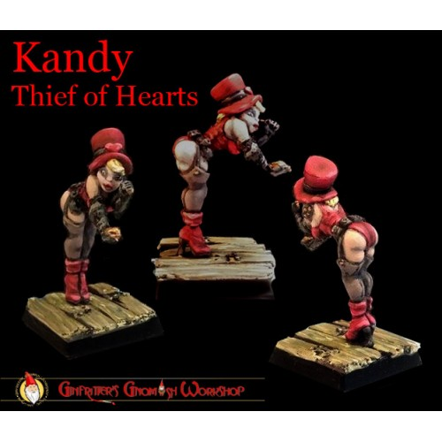 Kandy, Thief of Hearts