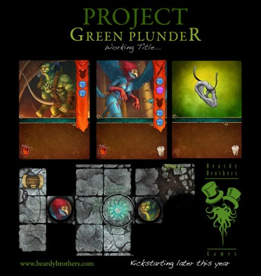 Project Green Plunder