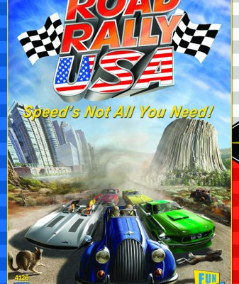 RoadRallyUSA