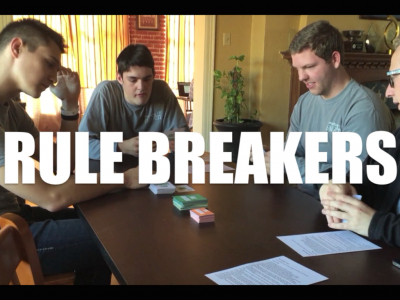 Rule Breakers