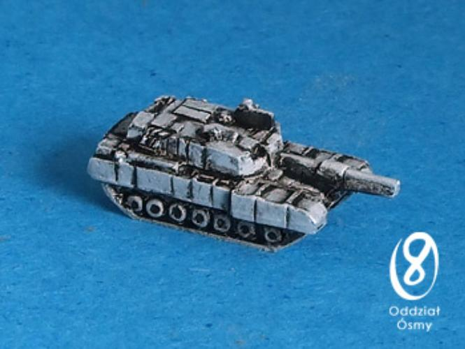 Arjun Mk I (15 pcs) Indian MBT