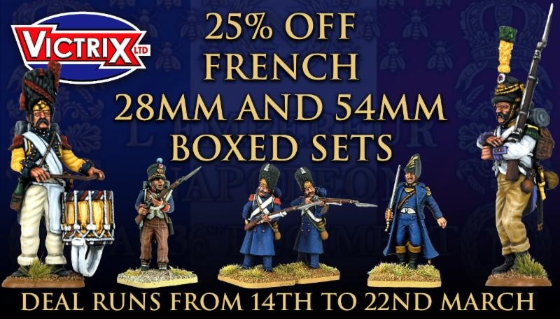 French Sale