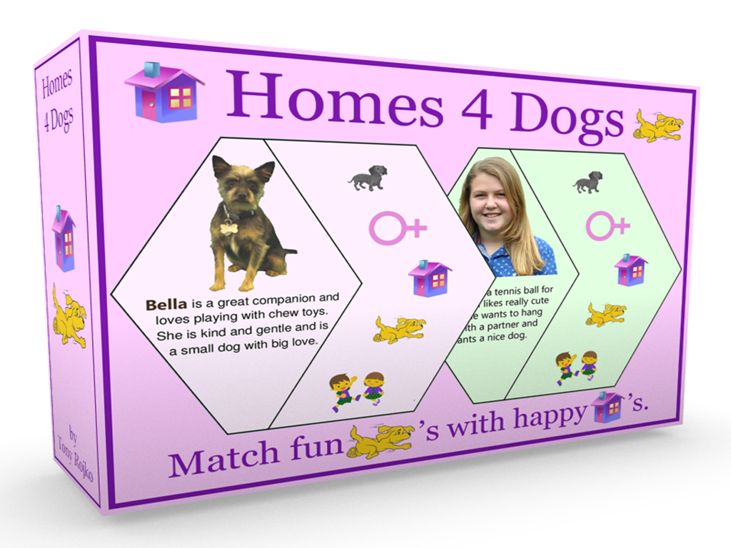 Homes 4 Dogs