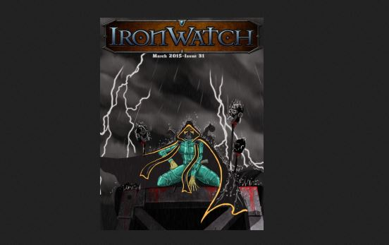 Ironwatch 31