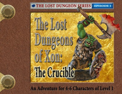 Lost Dungeons