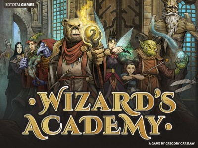 Wizards Academy
