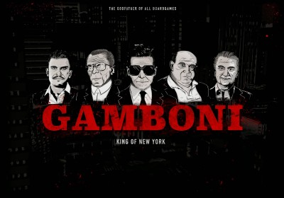 gamboni box new
