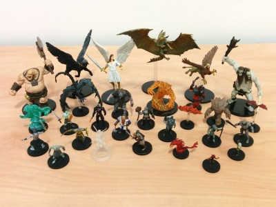 29-DD-miniatures-Icons-of-the-Realms-Elemental-Evil-Dungeons-and-Dragons