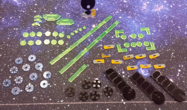 Armada Core Set Upgrade Kit