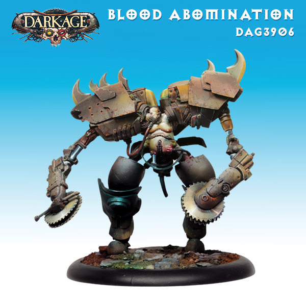 Blood Abomination