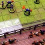 Bloodbowl throw in template 2