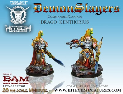 Drago Kenthorius