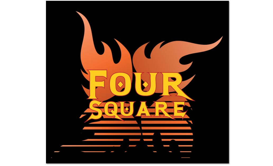 Four Square Feature