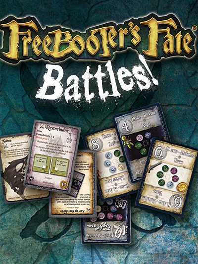 Freebooter's Fate Battles