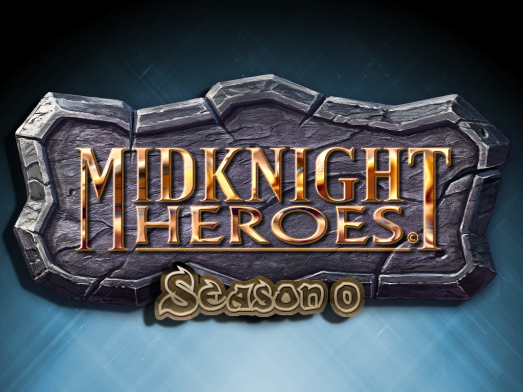 MidKnight Heroes Feature