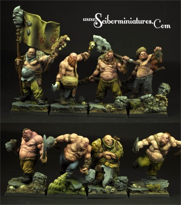 Ogre Cossacks