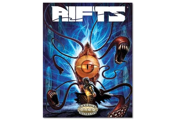 Rifts Feature
