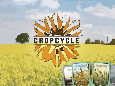 Crop Cycle