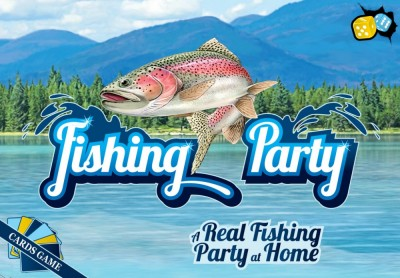 Fishing-Party