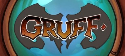 Gruff Card game kickstarter review