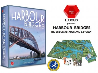 Harbour Bridges