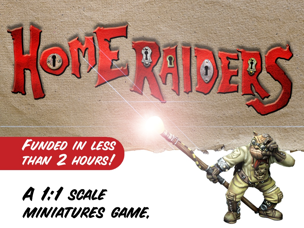 Home Raiders