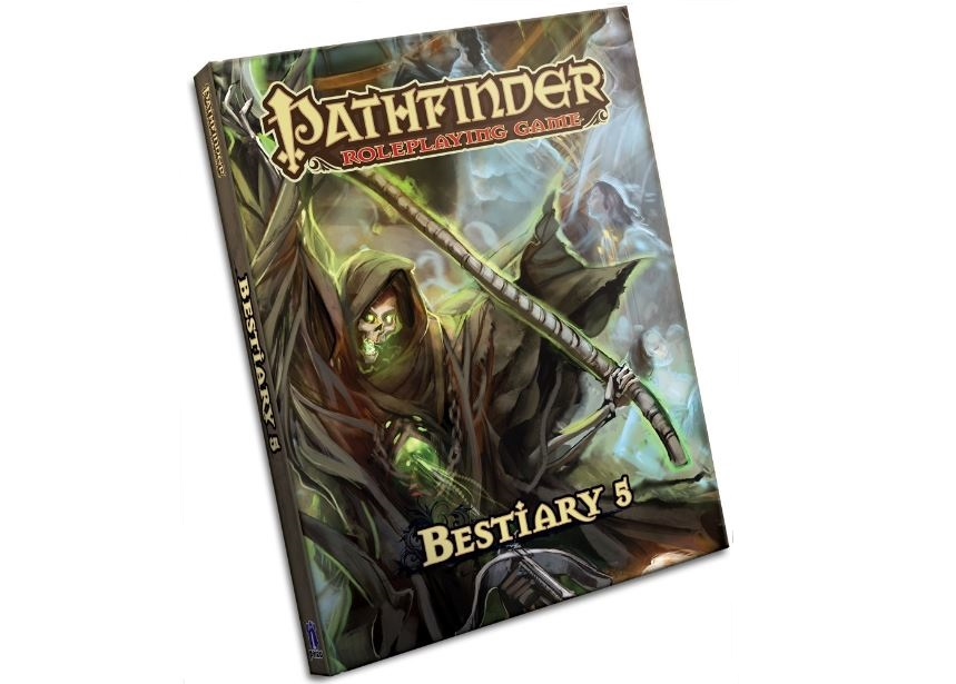 Pathfinder Feature