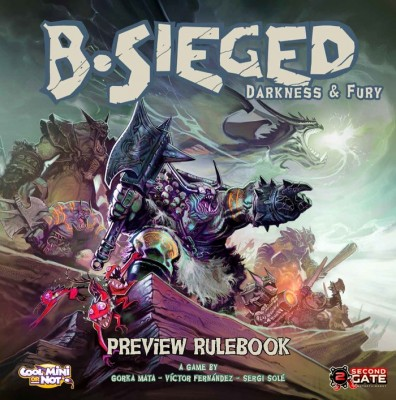 Preview Rulebook