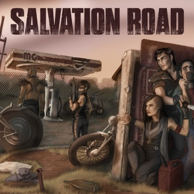 Salvation-Road