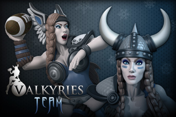 Valkyries Team