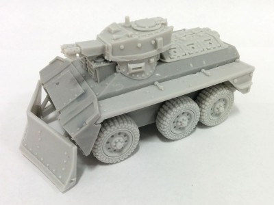 Warchimera Hammer Armoured Personnel Carrier Review