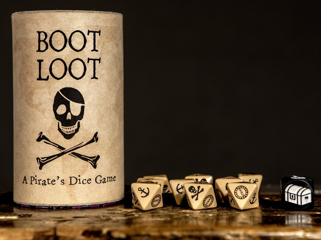 Boot Loot
