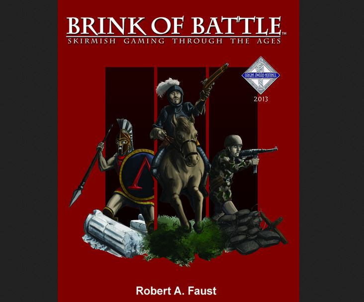 Brink of Battle