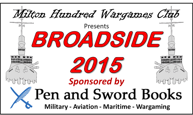 Broadside Flyer