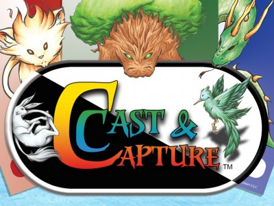 Cast and Capture