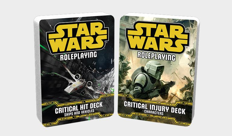 Critical Hit Decks