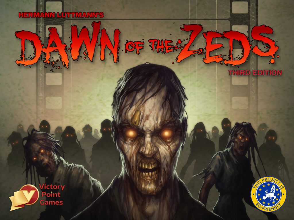 Dawn of the Zeds