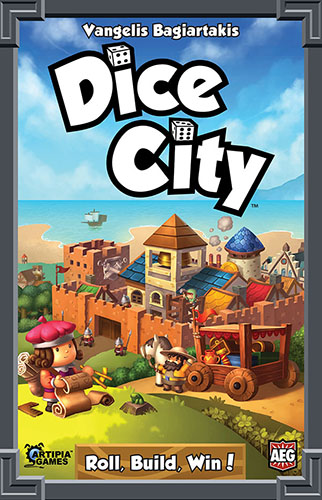 Dice-CityBox