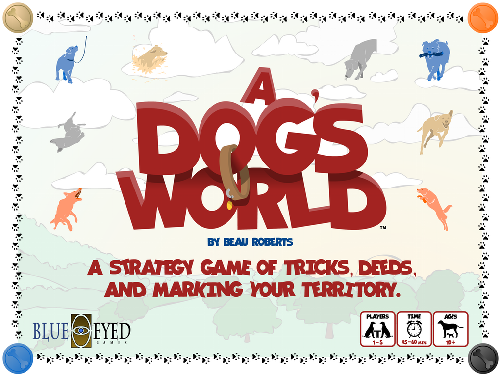 Dogs World Feature